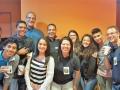 Student group, University of Costa Rica
