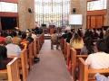 Teaching in La Paz