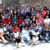 2014 Biblical Study Tour -- Rome & Pompeii !