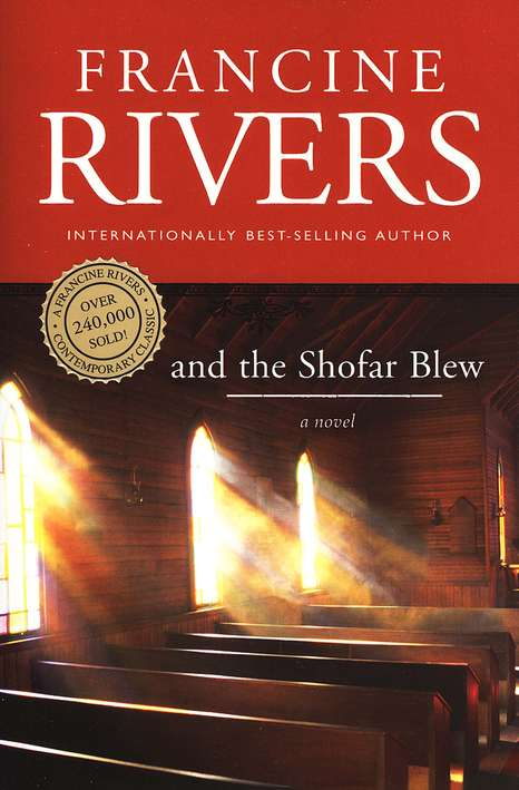 And the Shofar Blew (softcover edition)