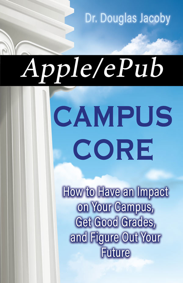 Campus Core: How to Have an Impact on Your Campus Apple/ePub