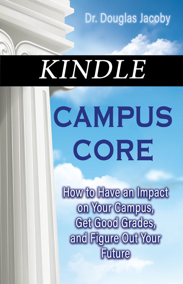 Campus Core: How to Have an Impact on Your Campus KINDLE