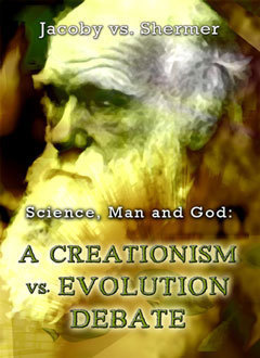 A Creationism vs. Evolution Debate