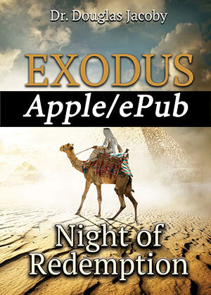 Exodus: Night of Redemption Apple/ePub