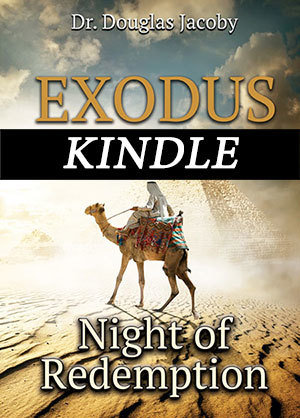 Exodus: Night of Redemption KINDLE