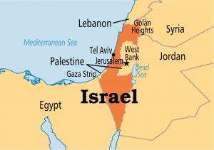 ISR MAP