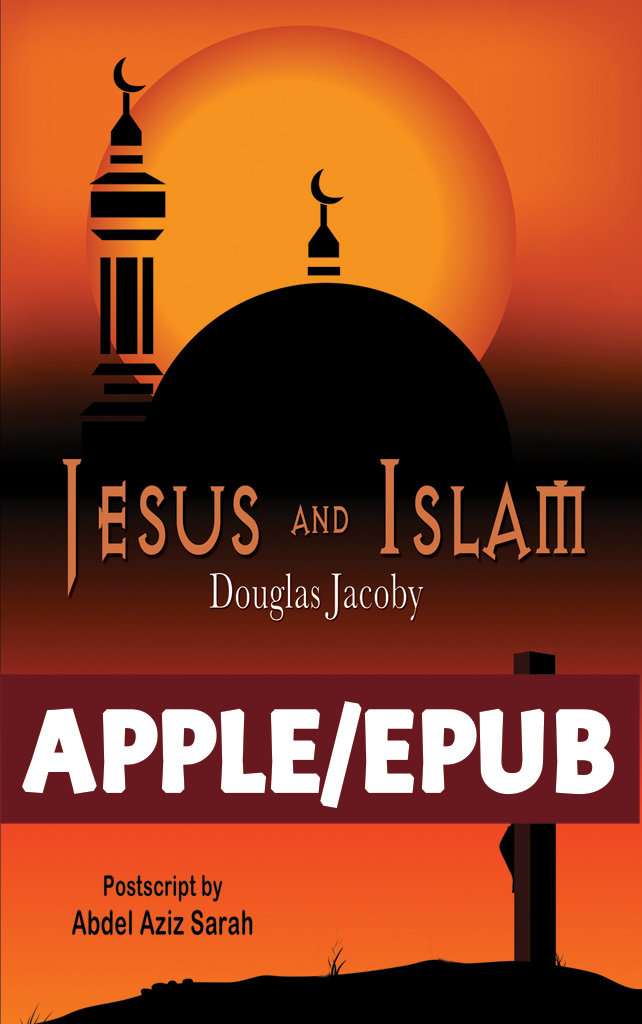 Jesus and Islam Apple/ePUB