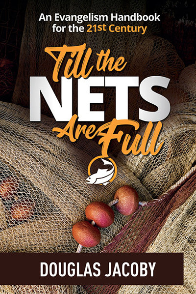 Till the Nets Are Full (Evangelism Handbook)