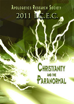 ICEC 2011 Christianity and the Paranormal