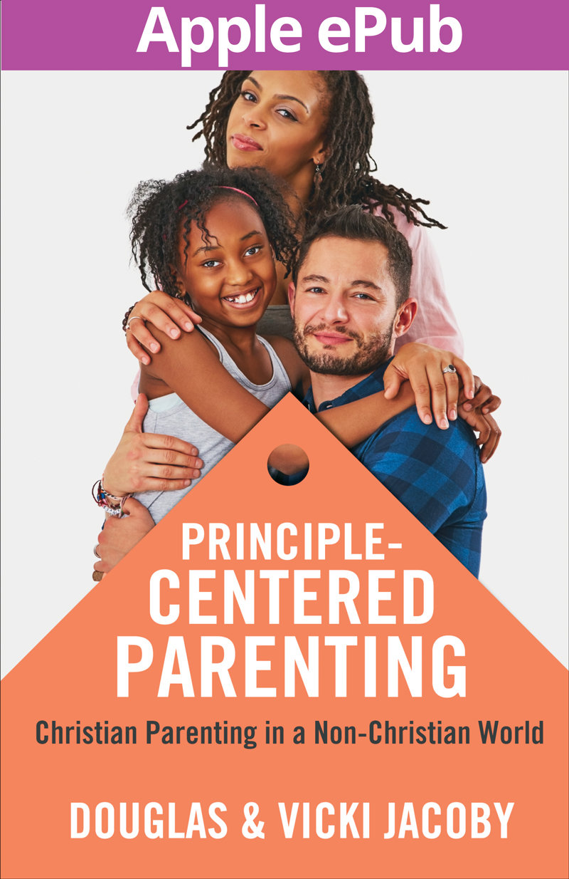 Principle-Centered Parenting Apple/ePub