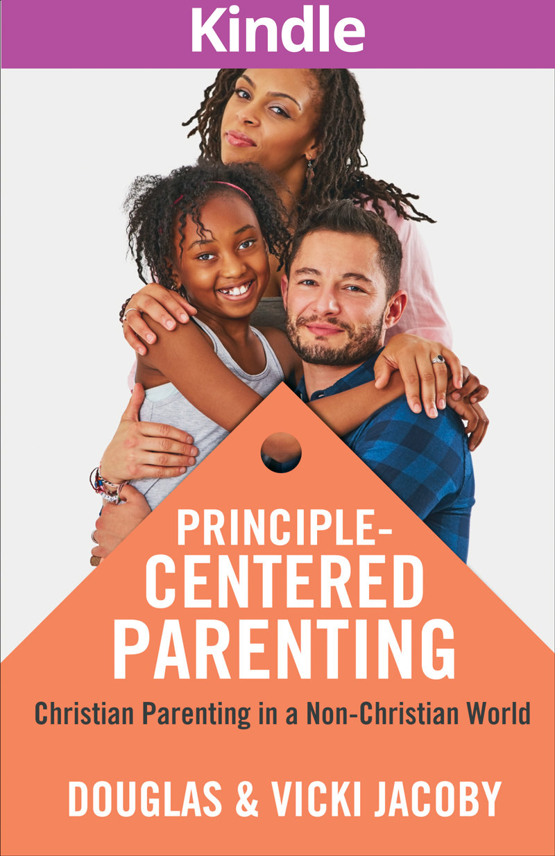 Principle-Centered Parenting KINDLE