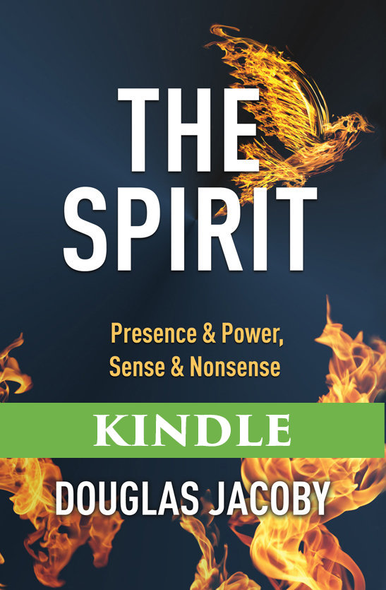 The Spirit Kindle