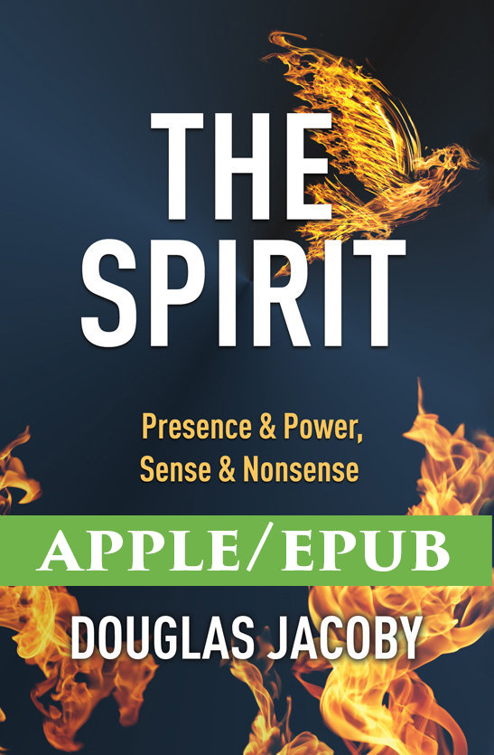 The Spirit Apple/ePub