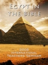 egypt in the bible