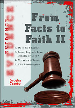 From Facts to Faith II