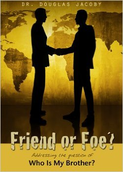 Friend or Foe? Addressing the Question of Who is My Brother