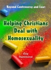 helping christians deal with homosexuality