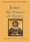 jesus the witness of history