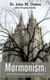 Mormonism:Evidence and Testimony
