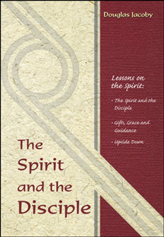 The Spirit and the Disciple