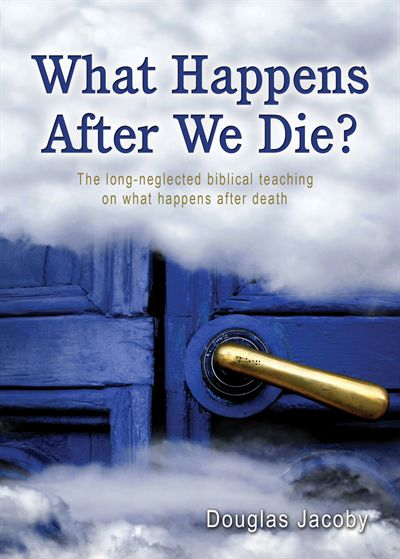 What Happens After We Die?